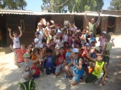 Εκπαιδευτικές εκδρομές σχολείων και κατασκηνώσεων
